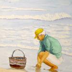 Brazilian Crab Fishing