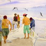 Brazilian Fishermen