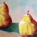 Penny's Pears